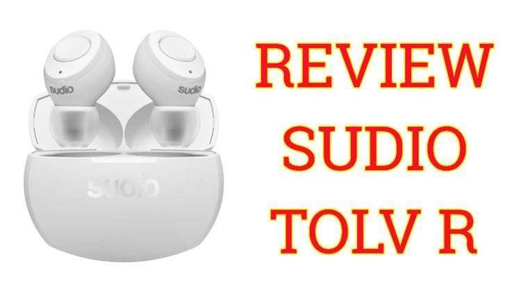 Sudio Tolv R, laatu ja tyylikkyys näissä kuulokkeissa + kuponkeissa …