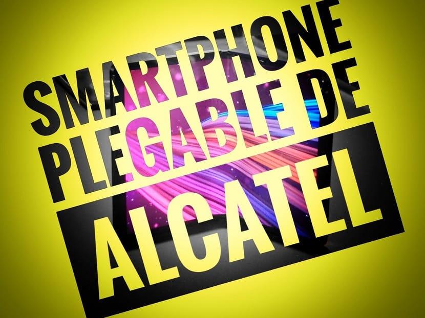 TCL PLEX: el primer teléfono inteligente de la marca con un nombre 1