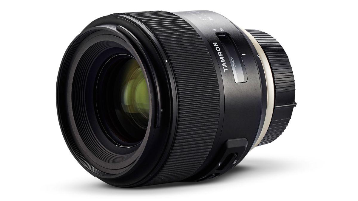 Ulasan Tamron SP 35mm f / 1.8 Di VC USD 1