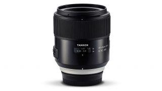 Tamron SP 45mm f / Comentarios 1.8 En VC USD 2