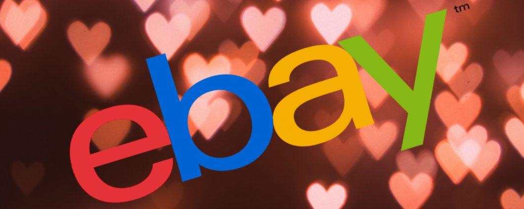 Hari Valentine yang Berteknologi: Bisnis eBay 1