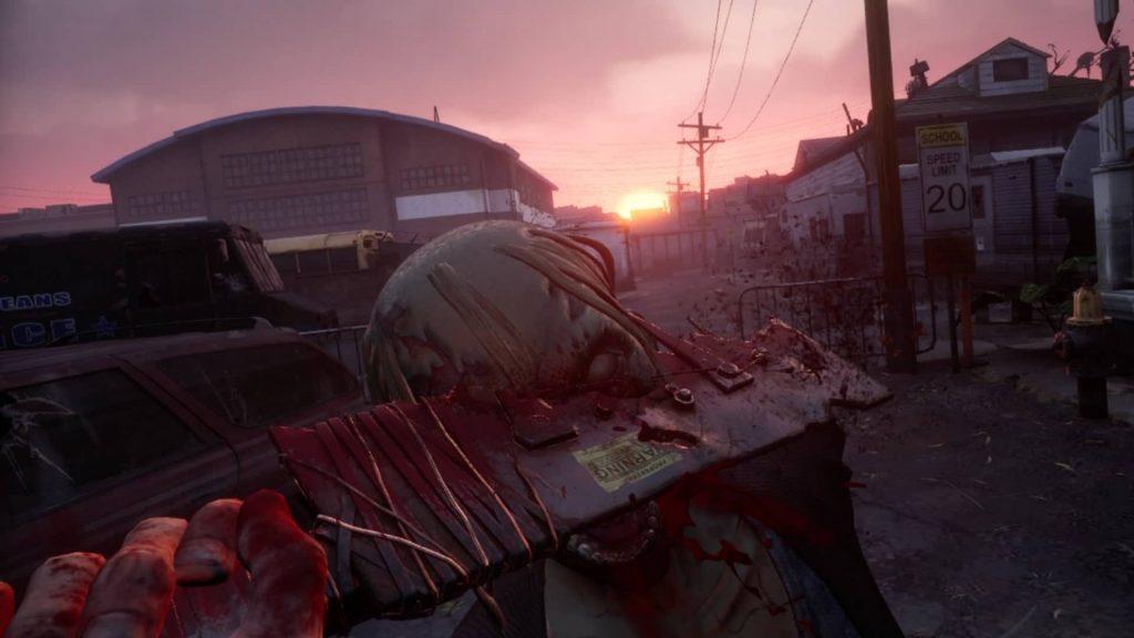 Walking Dead: pyhät ja syntiset