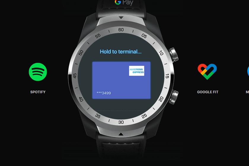 TicWatch Pro 2020: jam tangan Wear OS dua layar diperbarui dengan lebih banyak RAM dan hambatan militer