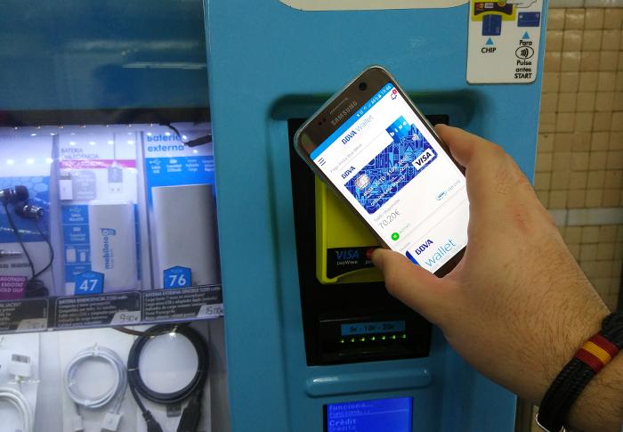 Todos los bancos compatibles con Google Pay