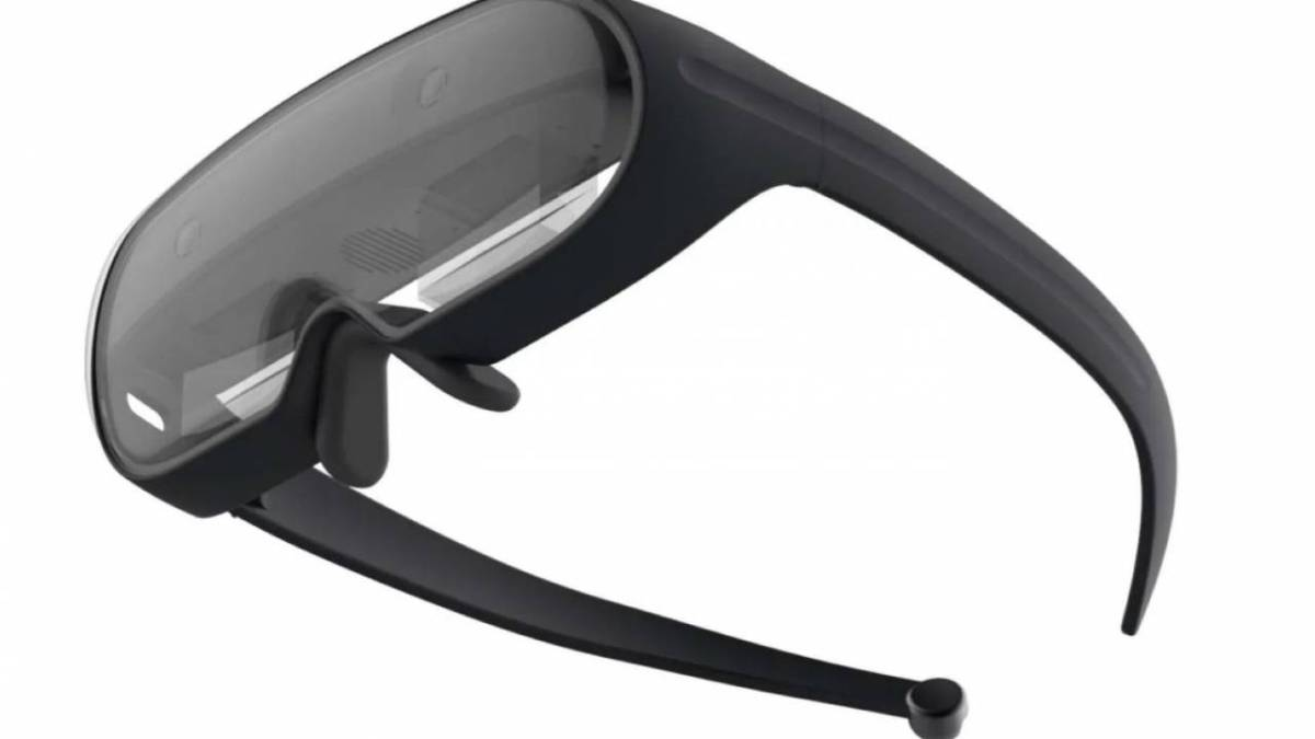 Sebuah paten menunjukkan tampilan kacamata Samsung AR 1