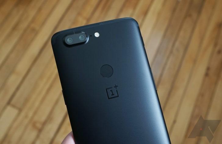 [Update: Downloads] OnePlus 5 dan 5T mendapatkan rekaman layar asli dalam pembaruan OTA terbaru