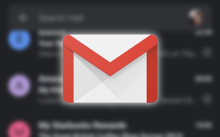 [Update: It's official] Mode gelap Gmail sedang bergulir ke beberapa pengguna (Unduhan APK)