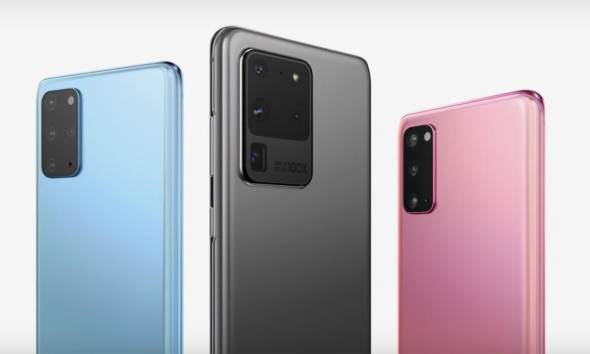 Lihat Apa yang Diluncurkan Samsung di Galaxy Membongkar 2020 1