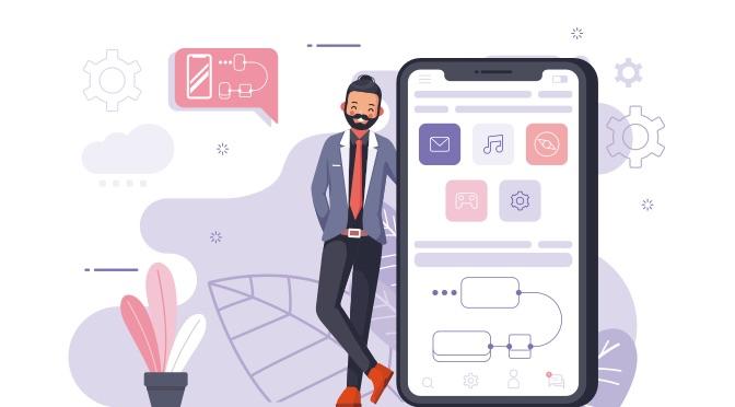 Keuntungan Mengembangkan Aplikasi IOS Asli pada tahun 2020