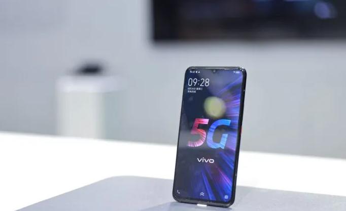 Vivo Đánh giá Phablet iQOO Pro 5G: smartphone màn hình lớn với ... 3