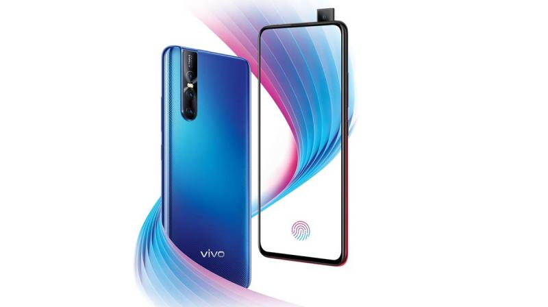 The base Vivo V15 Pro with 6GB RAM and 128GB storage was originally priced at Rs 26,990.