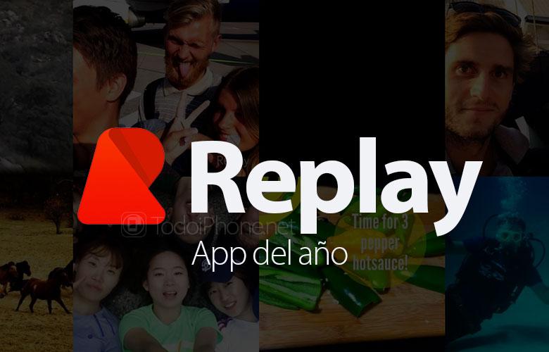 Putar ulang Editor Video, aplikasi tahun ini untuk iPhone dan iPad 1