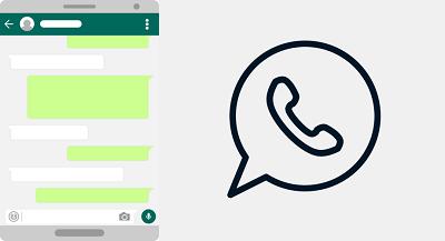 WhatsApp Qrupa əlaqə və ya şəxs əlavə edin