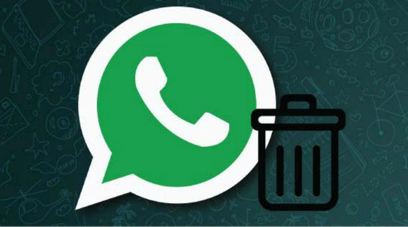 WhatsApp pozwoli Ci zaplanować usuwanie wiadomości w grupach