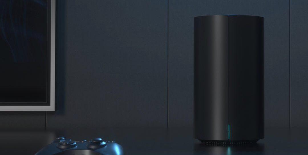 Xiaomi Mi Router AC2100: ensimmäinen pelireititin …