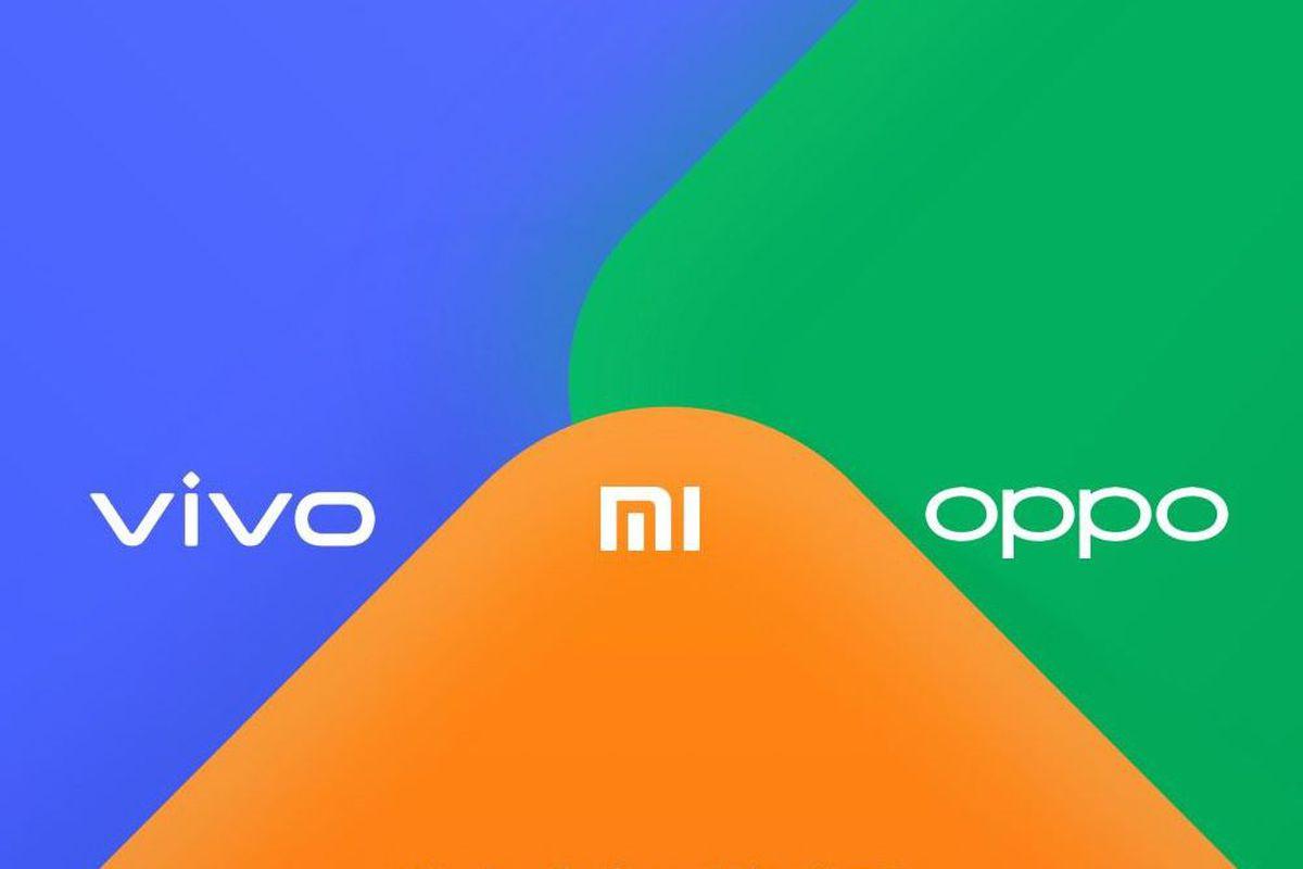 Xiaomi, Oppo i Vivo zebrali się, aby stworzyć system wymiany podobny do …