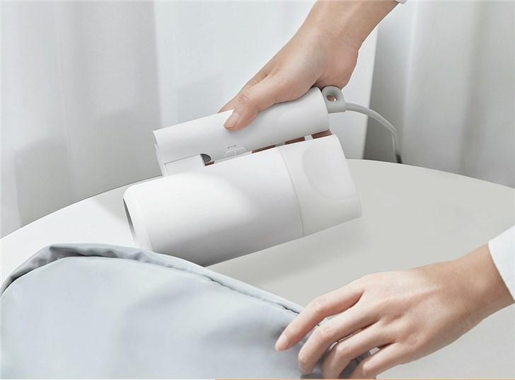 Xiaomi công bố máy sấy tóc du lịch Ionic giá rẻ mới 1
