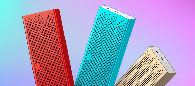 Xiaomi memperbaharui speaker portabel yang populer dan meningkatkan bagian dari fitur utamanya