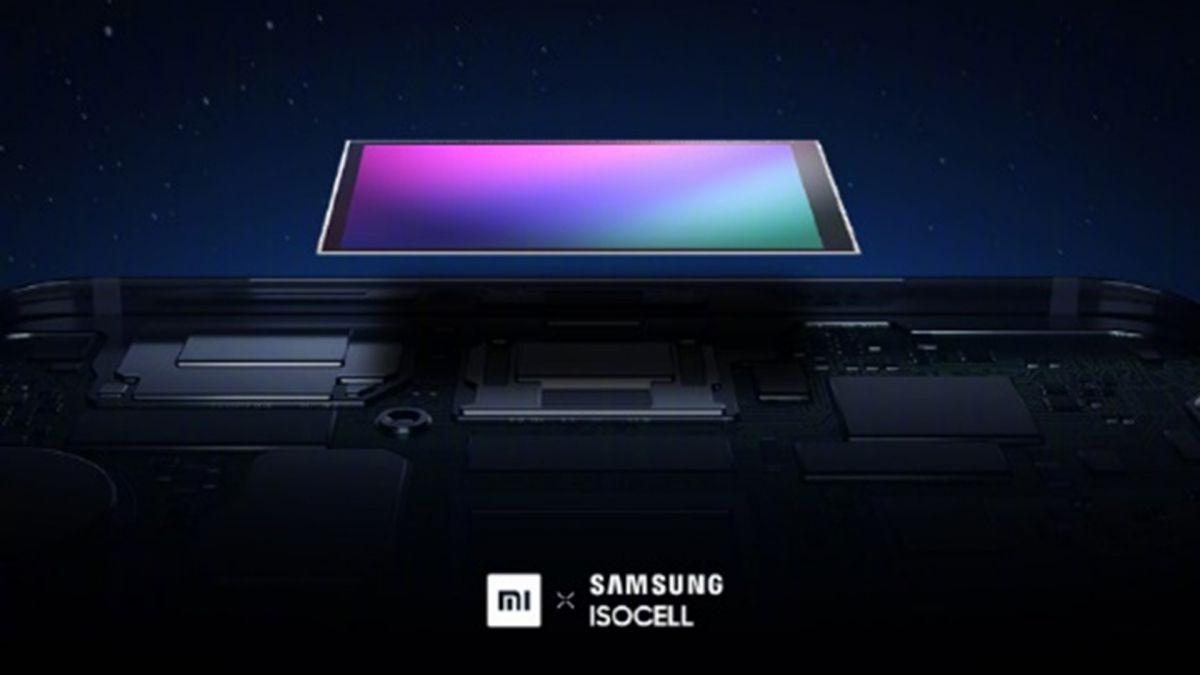 Xiaomi valmistelee neljä smartphones Samsungin 108MP-kameraanturilla
