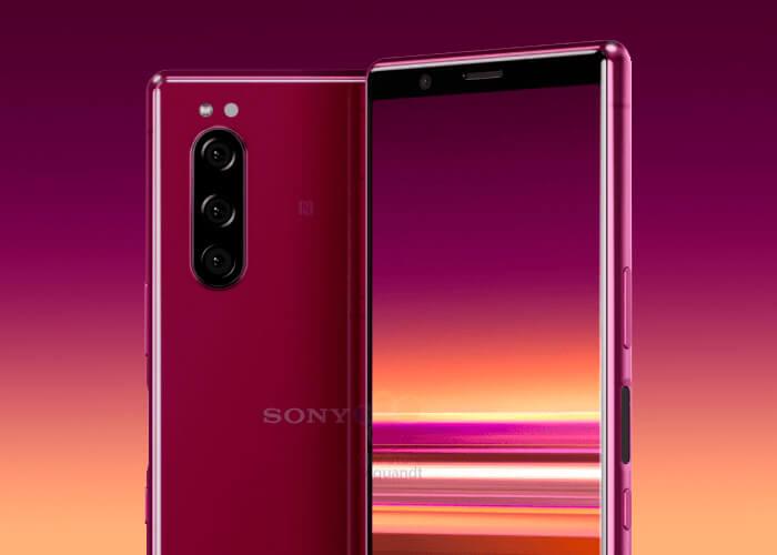 Sony Xperia 2: filtrado su diseño a todo detalle en imágenes de prensa