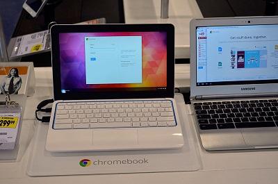 Chromebook'dakı əlfəcinlər qovluğunu necə silmək olar