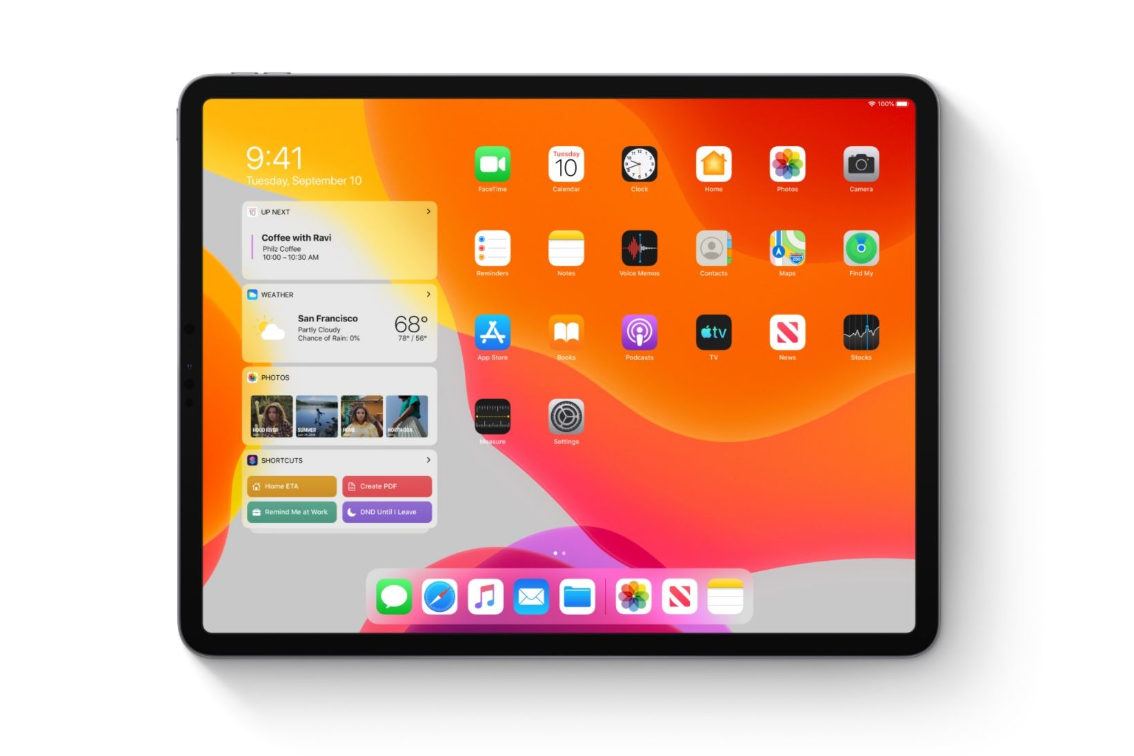 iPadOS Sekarang Tersedia; Inilah Rundown of Its Features (Video) 1