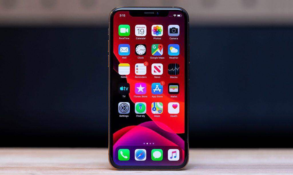iPhone 2020 otrzyma zupełnie nowy wygląd