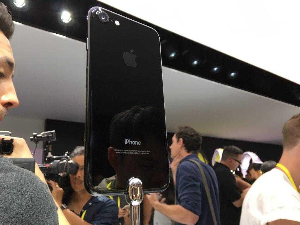 iPhone 7, seorang kenalan lama yang belajar banyak trik baru 1