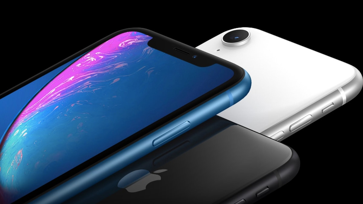 iPhone XR Tops Global Smartphone Sales in 2019, iPhone 11 Comes in Close Second: Counterpoint