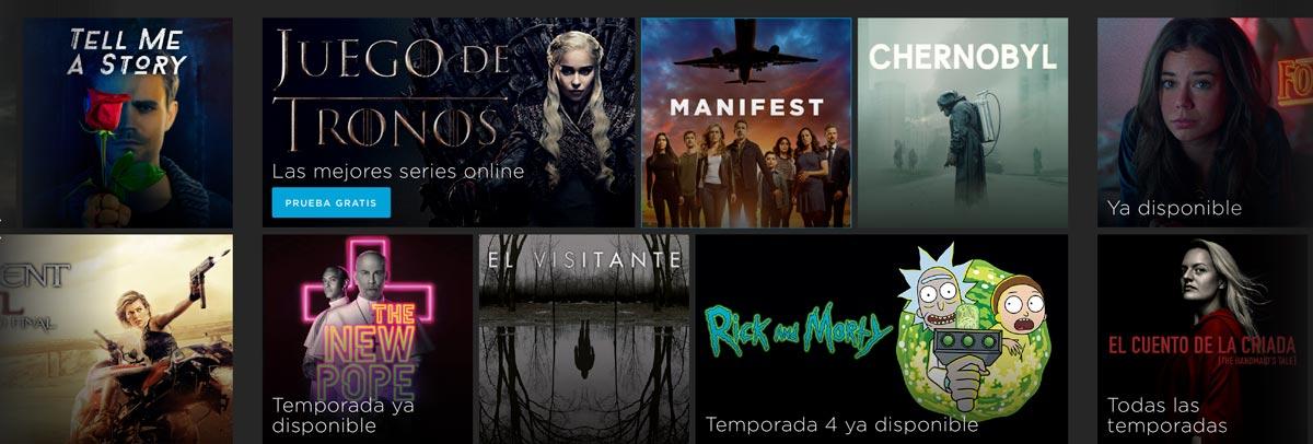 aplikasi HBO menambahkan salah satu fitur terpenting dari Netflix