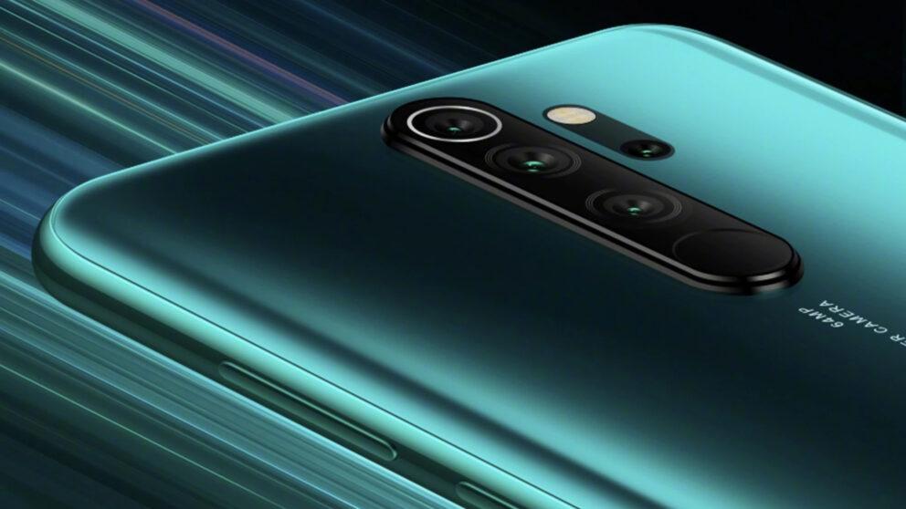 Redmi Note 8 (Pro) si mostra dal vivo e in nuovi teaser
