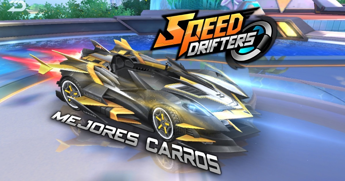 Mobil Drifters Kecepatan terbaik untuk setiap kelas!