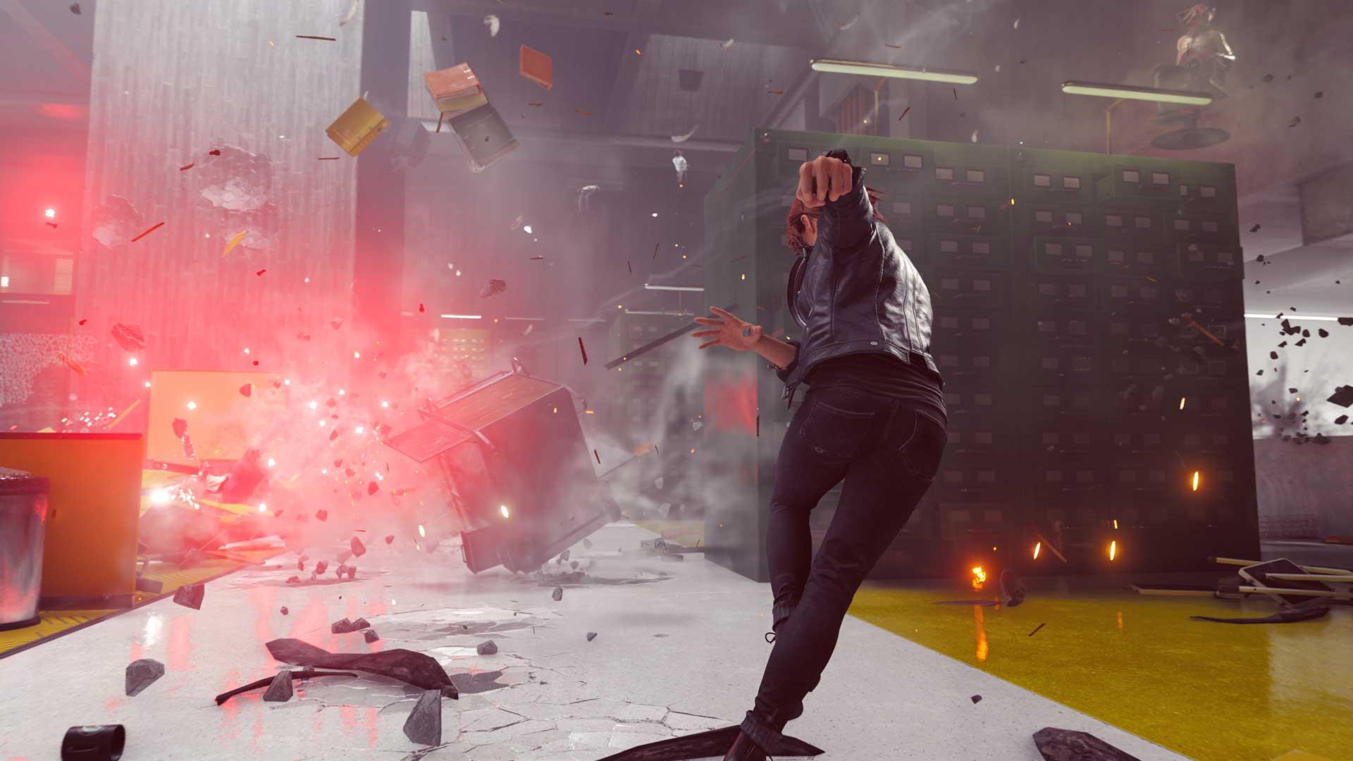 Jam berapa Control rilis di Epic Games Store? 1