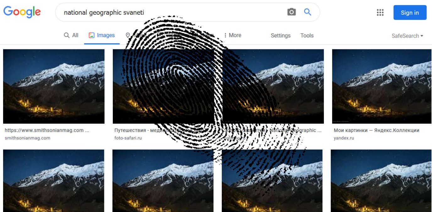 Bagaimana Cara Kerja Pencarian Gambar Balik?