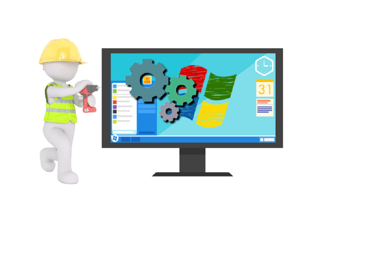 Làm thế nào để tôi sửa chữa Windows 10 thanh tác vụ không bị ẩn? 3
