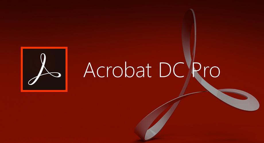 Mã kích hoạt Adobe Acrobat Pro DC