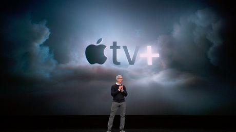 Kapan akan dirilis? Apple TV + di Argentina 1