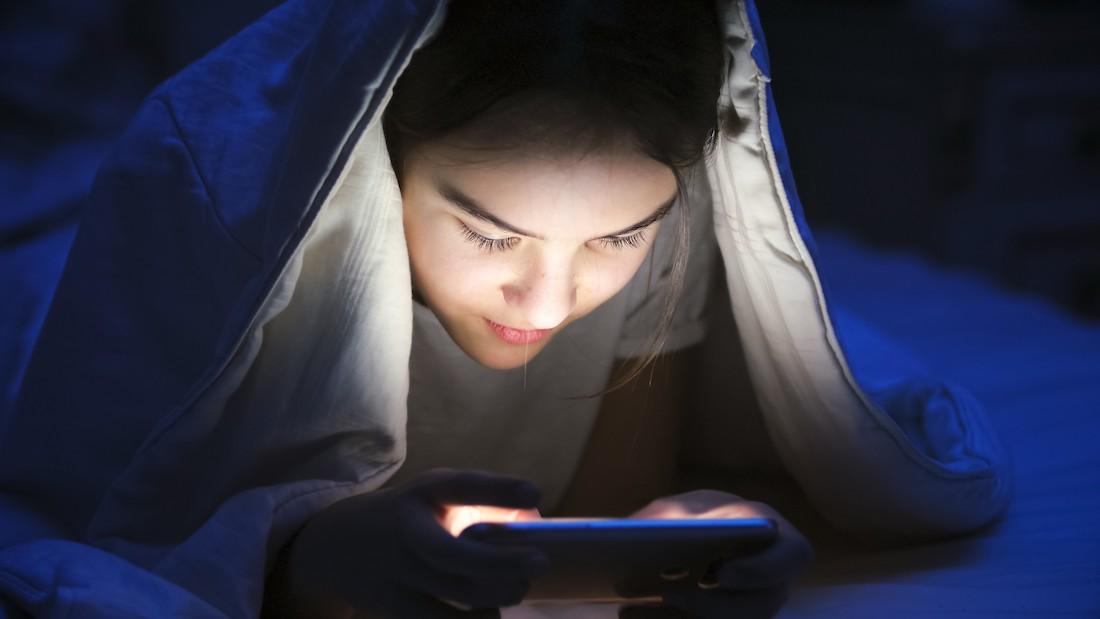 smartphone seguro para niños
