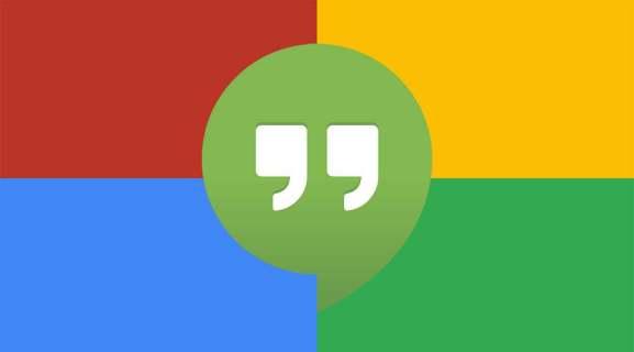 ¿Google Hangouts tiene cifrado uno a uno?