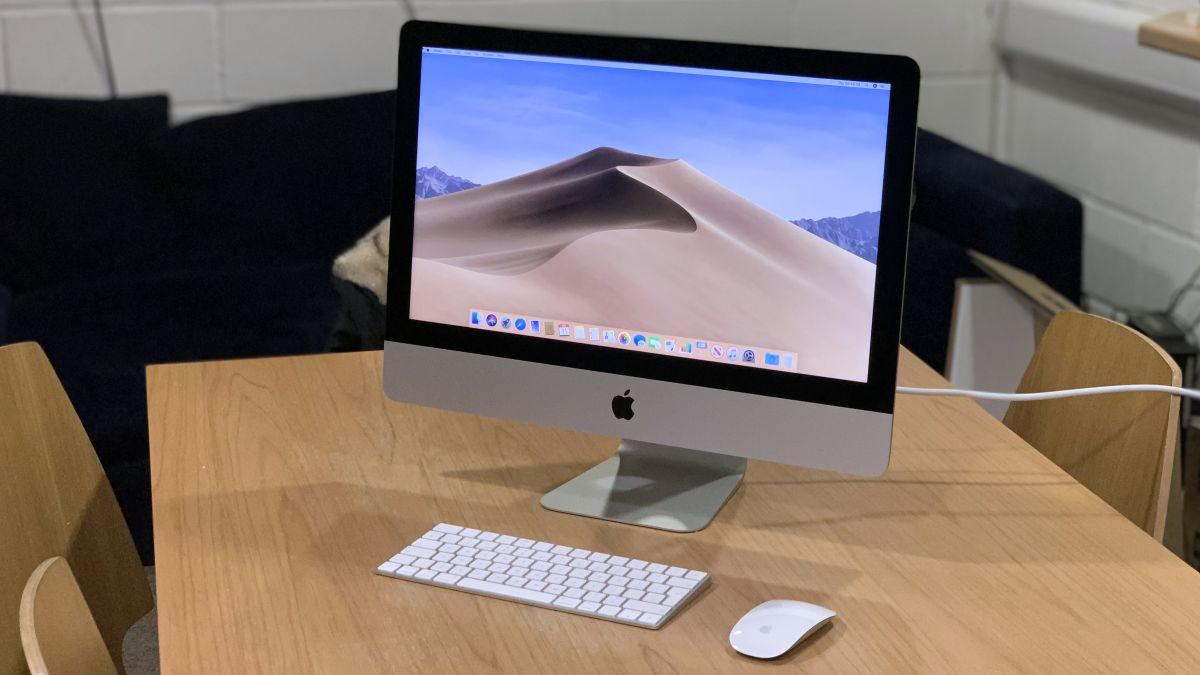 Apakah perubahan desain radikal datang untuk iMac?