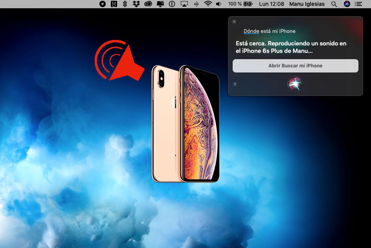 Tidak dapat menemukan iPhone Anda di rumah? Siri Mac Anda dapat membantu Anda menemukannya