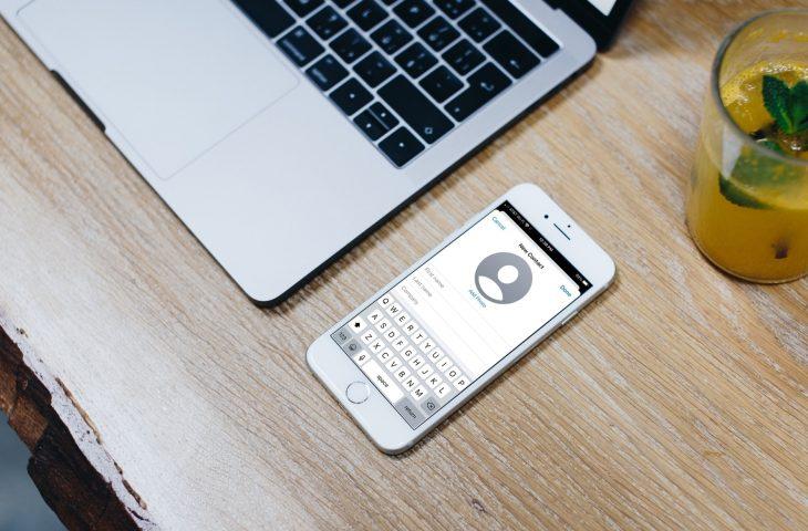 Baru mengenal iPhone? Bagaimana cara menyimpan nomor telepon di iPhone ke Kontak 1