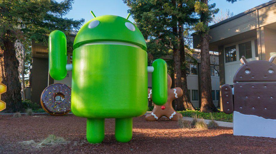 Benci navigasi gerakan Android Q yang baru? Sulit, kata Google, itu untuk kebaikanmu sendiri
