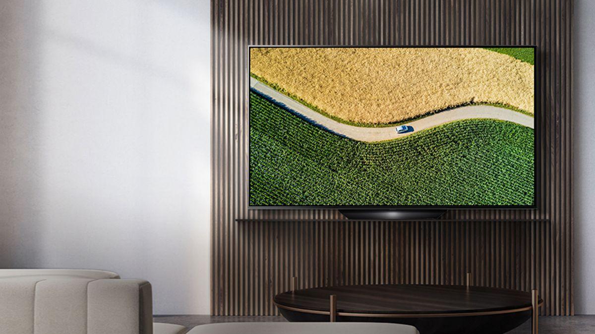 Mengapa TV Anda berikutnya harus menjadi LG OLED
