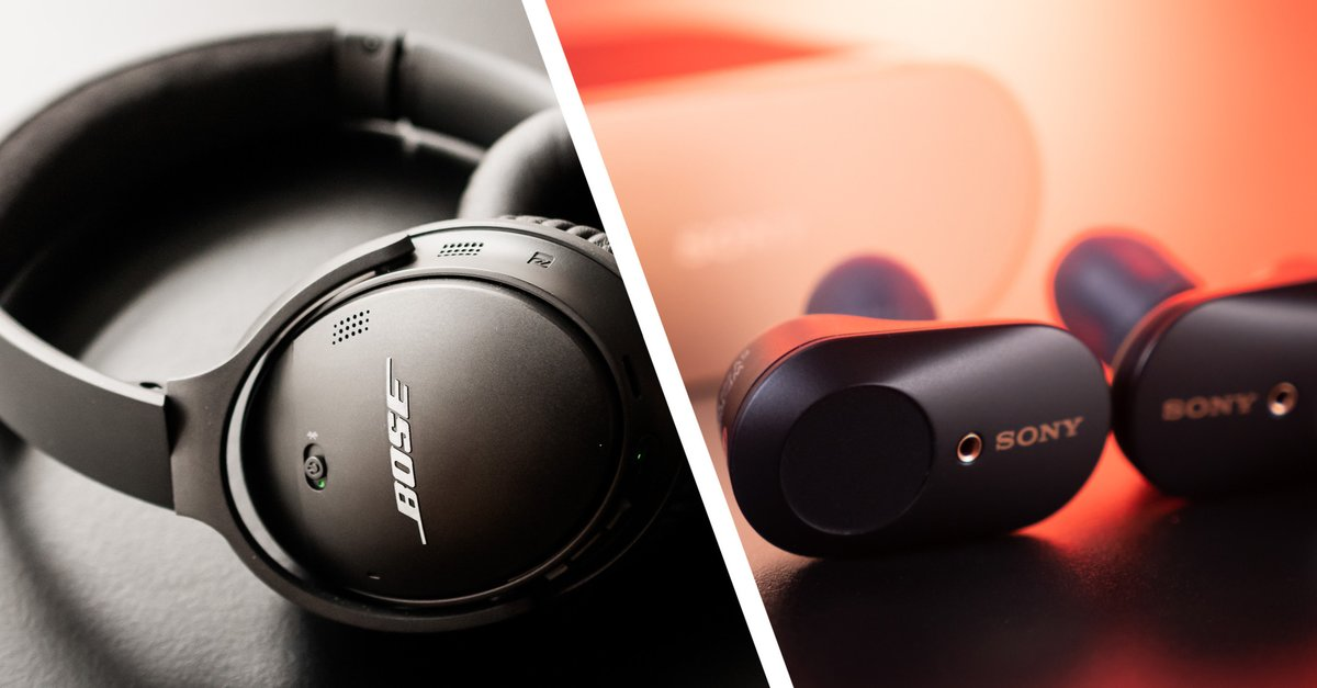 Headphone mana yang lebih baik dalam kehidupan sehari-hari?