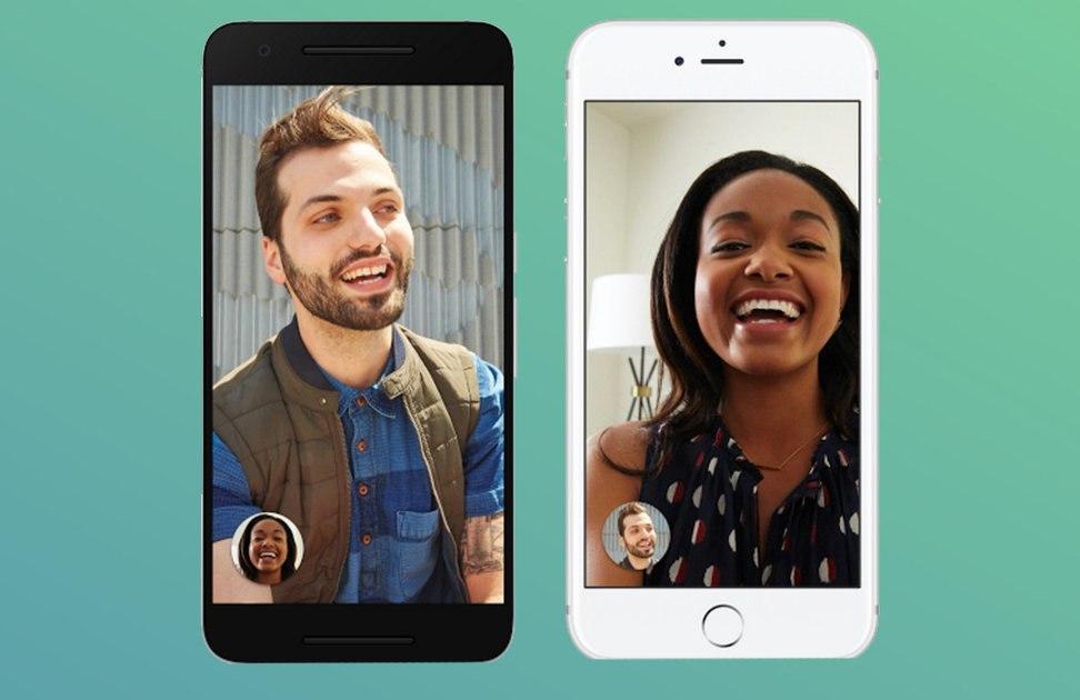 Apa itu aplikasi panggilan video Google Duo, bagaimana cara kerjanya dan apakah itu menawarkan panggilan suara?