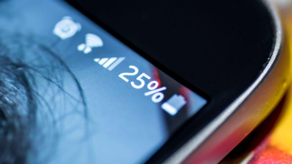 Apa yang harus dilakukan ketika telepon tidak mengisi daya? Lihat 5 tips