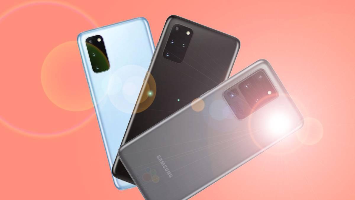 Apa yang kita ketahui tentang Samsung baru Galaxy S20?: Kebocoran dan rumor smartphone baru 1