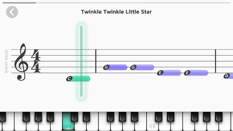 Apakah Anda ingin bermain piano dengan baik? Piano Academy, aplikasi Android yang akan mengajarkan Anda segalanya 2