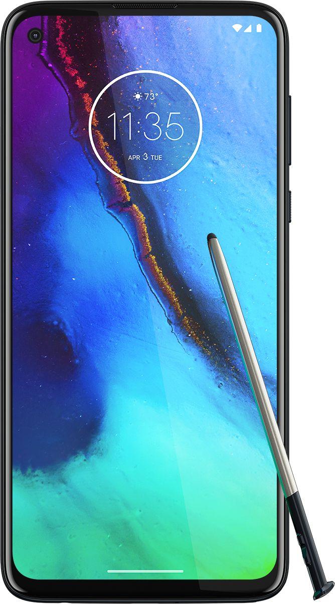 Smartphone Motorola dengan pena akan segera hadir?